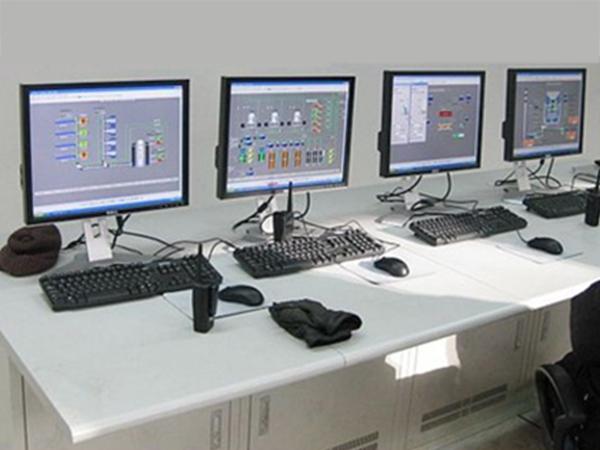 DCS系统-操作站